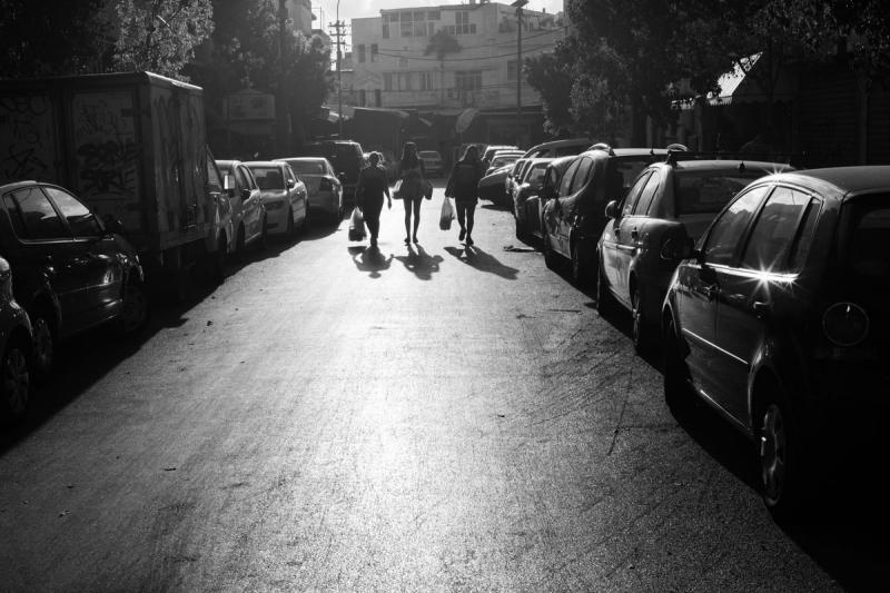 short life of shadow