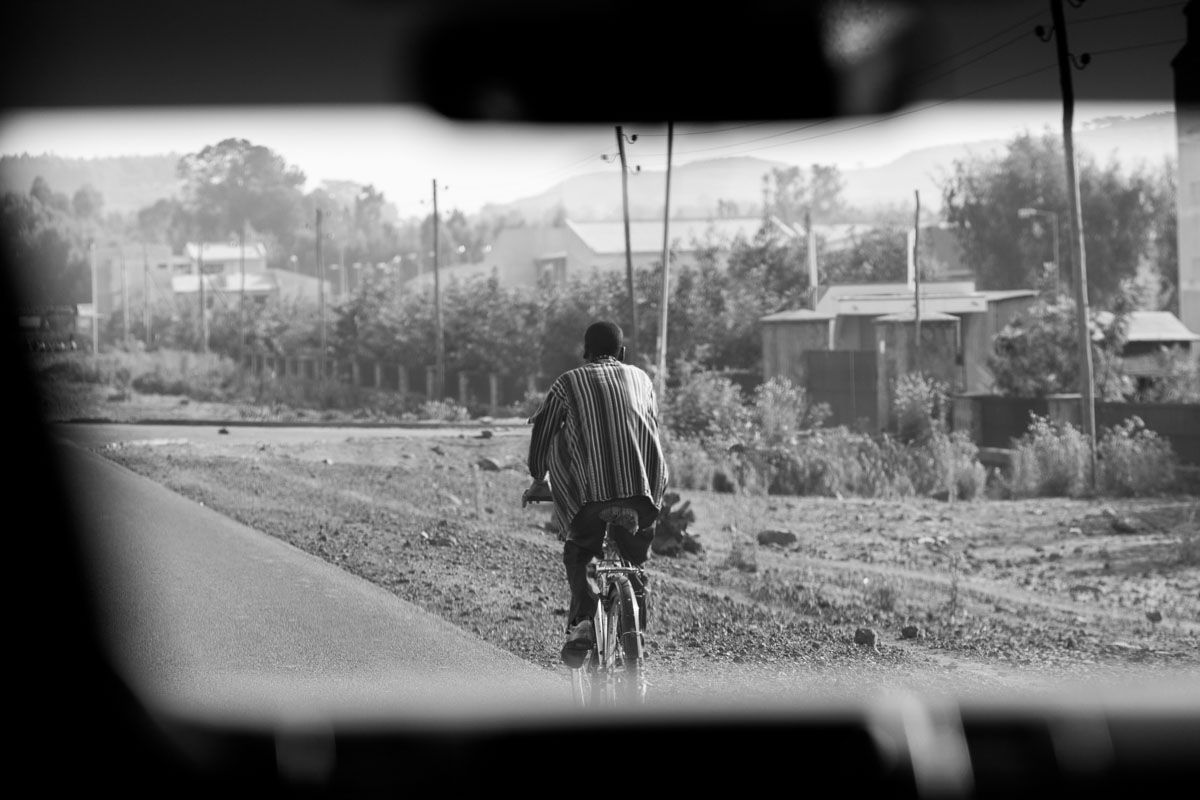 ethiopia through the car window part ii