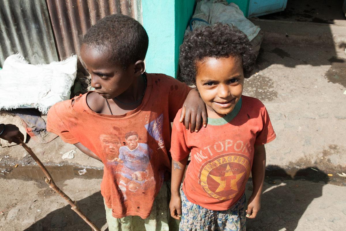 from my Ethiopia trip - two days in Gonder (Gondar) - iii