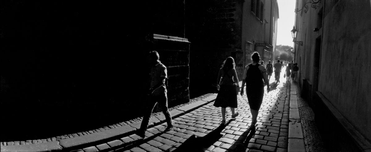 longography in Prague - fp4party with Horizon202 and ilford FP4 (part iii)