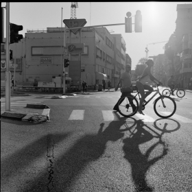 shadows-of-wheels-and-people