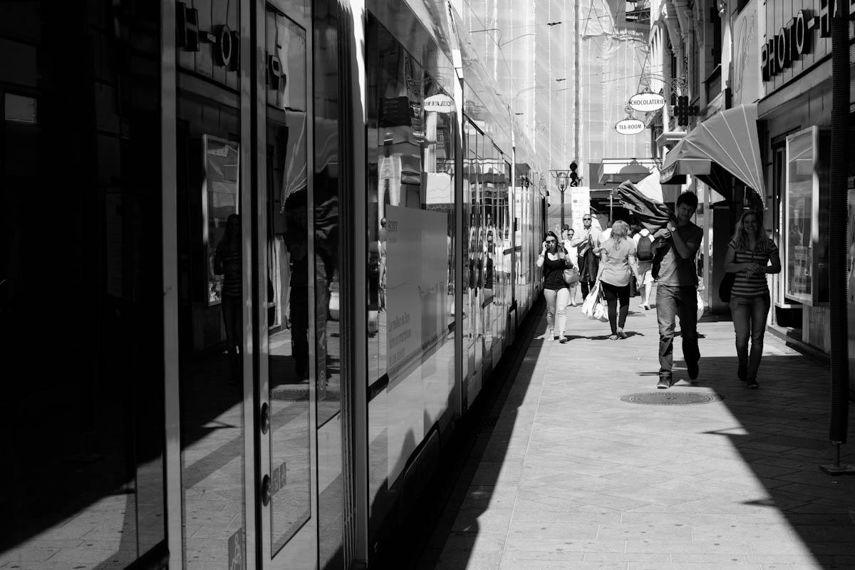 Geneva Streets