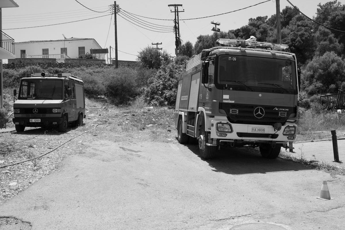 Greece - Navarino and around (funny jumping people) part iii