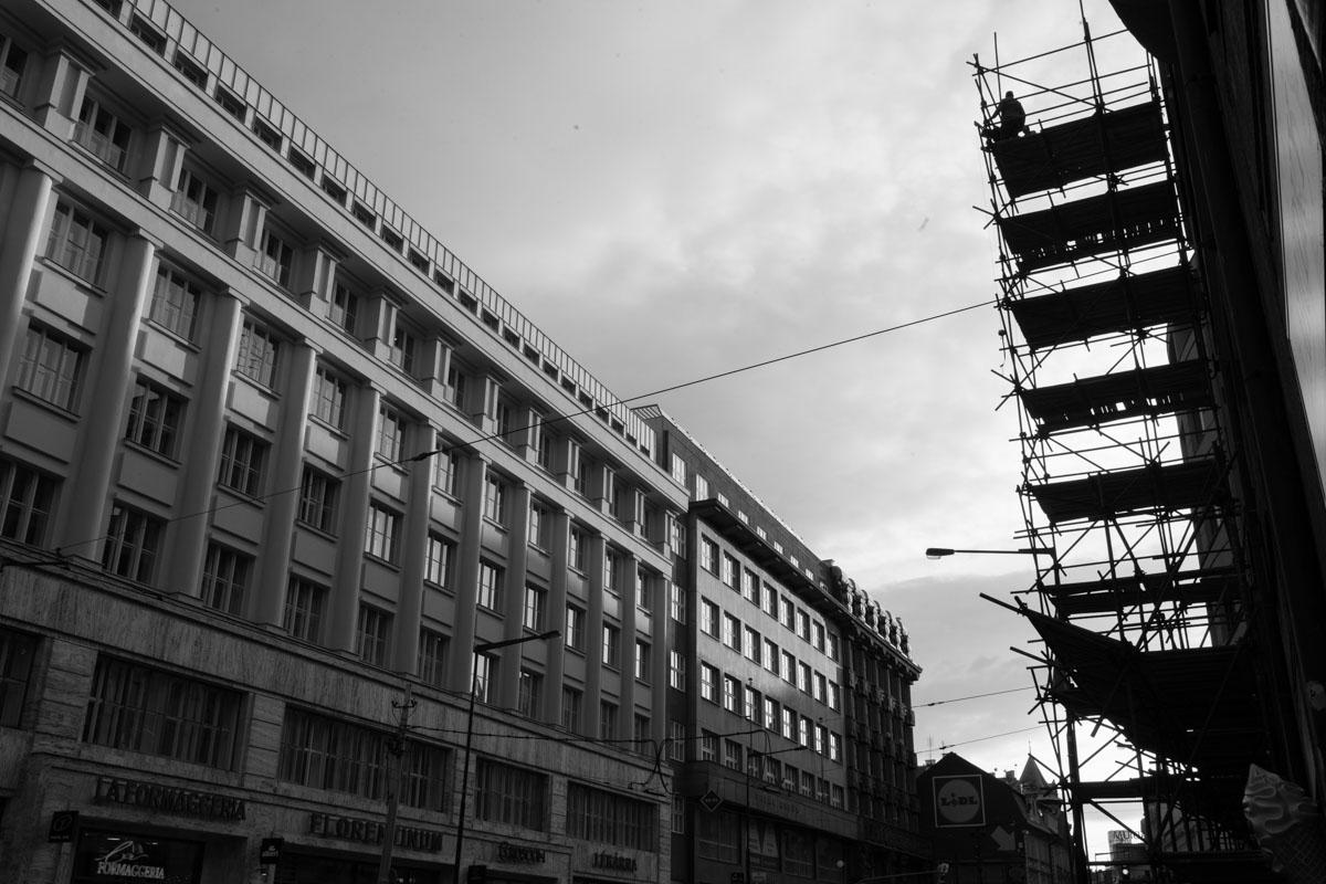 uncliched Prague