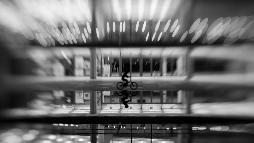 a few nights with Lensbaby Composer – black and white part
