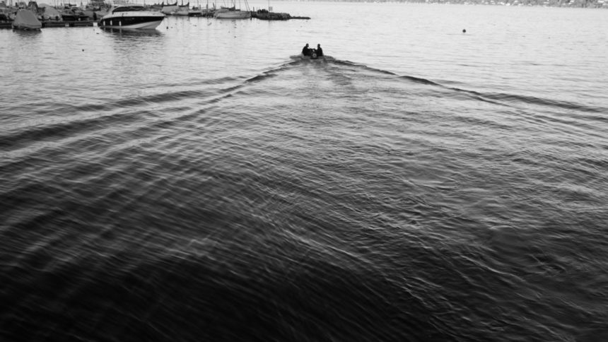 Geneva in Black and White - my after-trip notes (part iii)